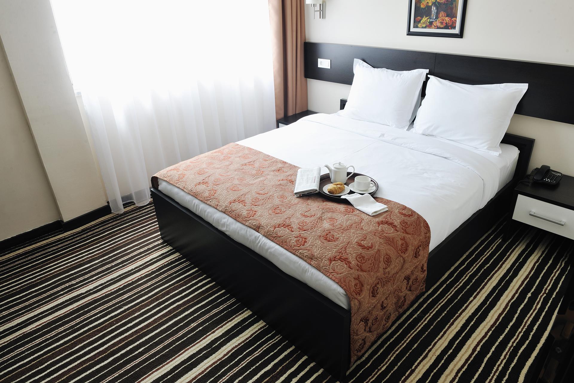 美林湖·美胜公寓酒店